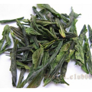 Chinese Melon Pieces,Liu An Gua Pian Green Tea