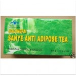 Sanye Herbal Slimming tea 30 teabags Herbal tea