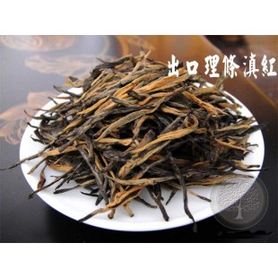 "Yun Nan Feng Qing ""Gold Bud"" Management of Dianhong Tea"