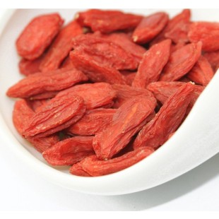 Top Goji Berries Pure Bulk Bag Certified ORGANIC