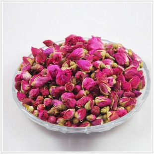 Org. Red Rose Bud Tea,China Aroma Dry flowers tee