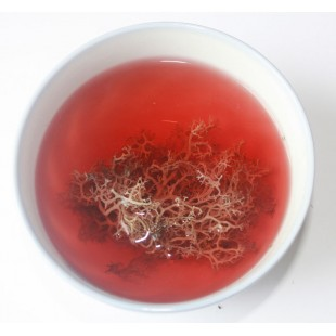 Hong Xue Cha,China Tibet high mountain snow red tea Herbal Tea